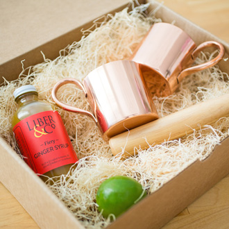 The Classic Moscow Mule Kit