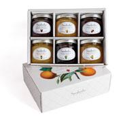 Sarabeth's Jam Sampler Gift Box
