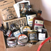 The Bourbon Bonanza Gift Box