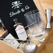 Modern Heirloom Cocktail Gift