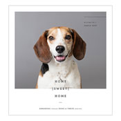 <i>Home Sweet Home : Arkansas Rescue Dogs & Their Stories</i>