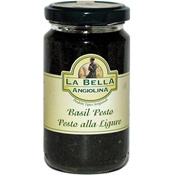 Ligurian Basil Pesto