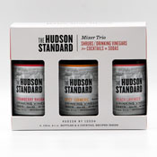 Trio of Shrubs Gift Set