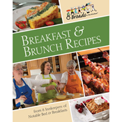 <i>8 Broads in the Kitchen</i> Breakfast & Brunch Recipes
