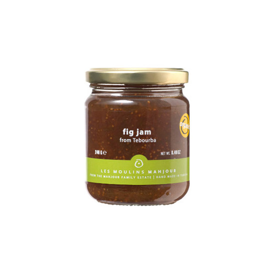 Mahjoub Fig Jam