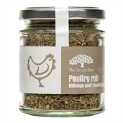 Aromatic Dry Rub for Poultry