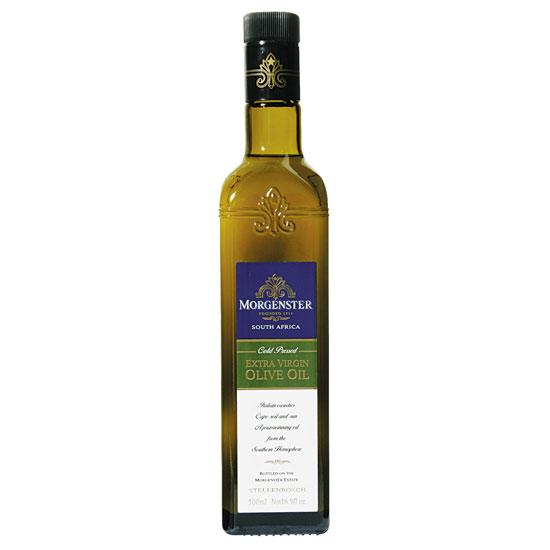 Morgenster Extra Virgin Olive Oil (South Africa)