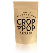 Mississippi Heirloom Crop to Pop Popcorn