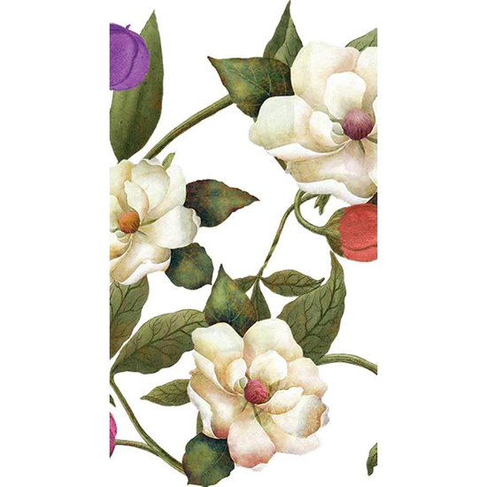 Southern Magnolias Guest Towels