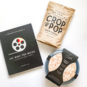 <i>Movie Night</i> Gift Bundle