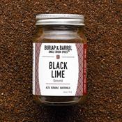 Guatemalan Ground Black Lime