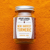 New Harvest Indian Turmeric