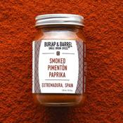 Spanish Smoked Pimenton Paprika