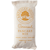 Cornmeal Pancake Mix