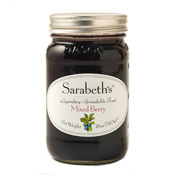 Sarabeth's Mixed Berry Spreadable Fruit