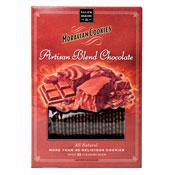 Artisan Blend Chocolate Moravian Cookies
