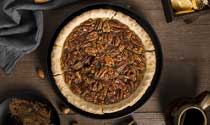 Baking Mixes & Pie Fillings
