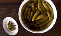 Pickles & Pickled Vegetables