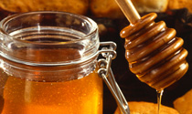 Honey & Syrup
