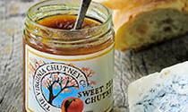 Chutneys & Savory Jams
