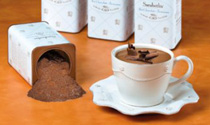 Coffee & Drinking Chocolate