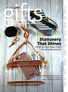 May 2018 Gifts and Decorative Accessories Magazine