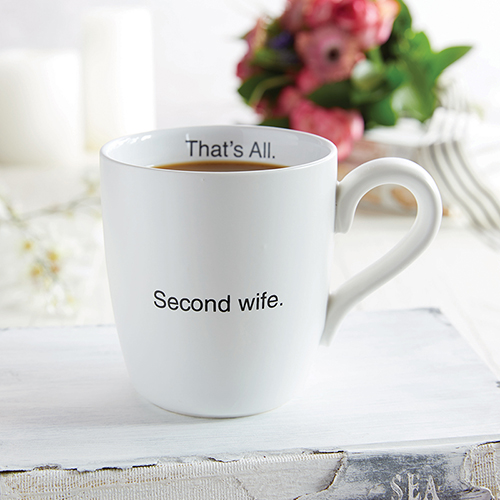 That's All. Mugs