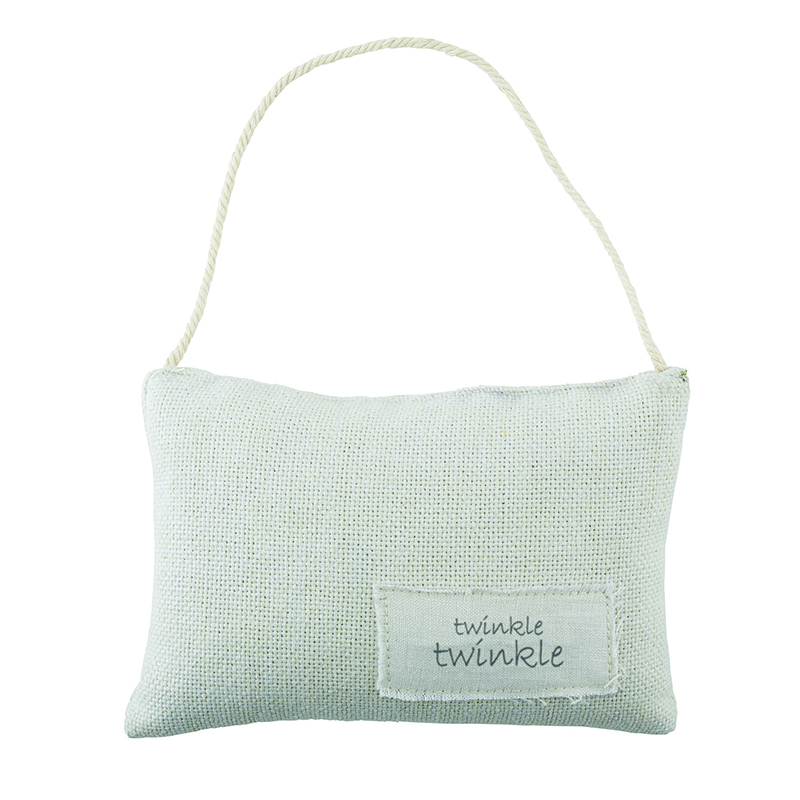 Heirloomed Keepsake Sachet - Twinkle