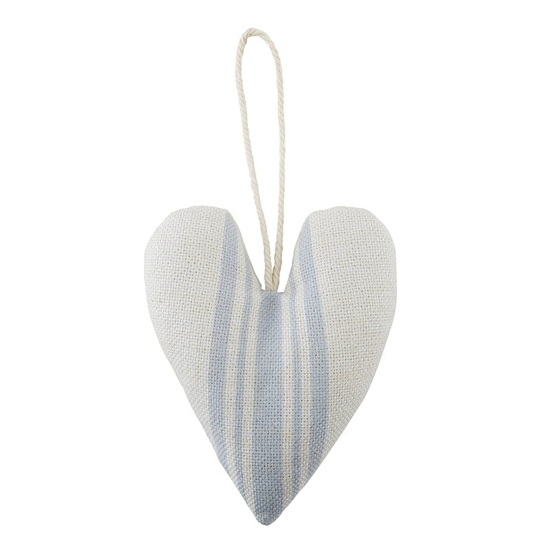 Heirloomed Keepsake - Blue Heart