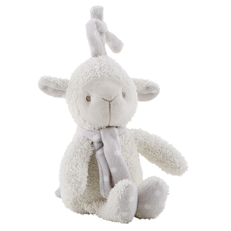 Musical Toy -  Lamb