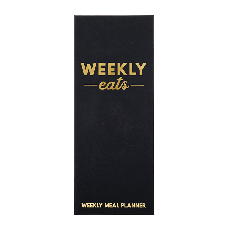Weekly Meal Planner - Weekly Eats