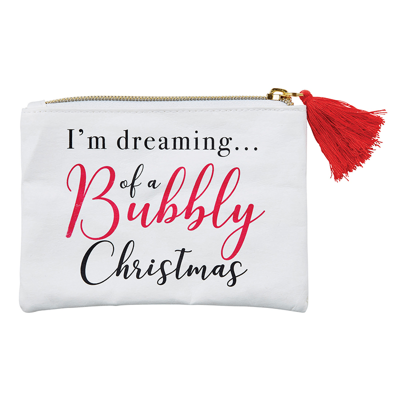 Coin Purse - Bubbly