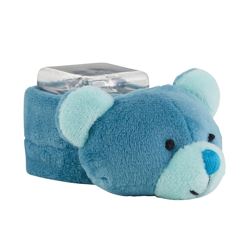 Boo-Bear - Blue