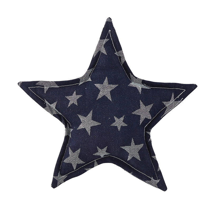 Denim Star Toy
