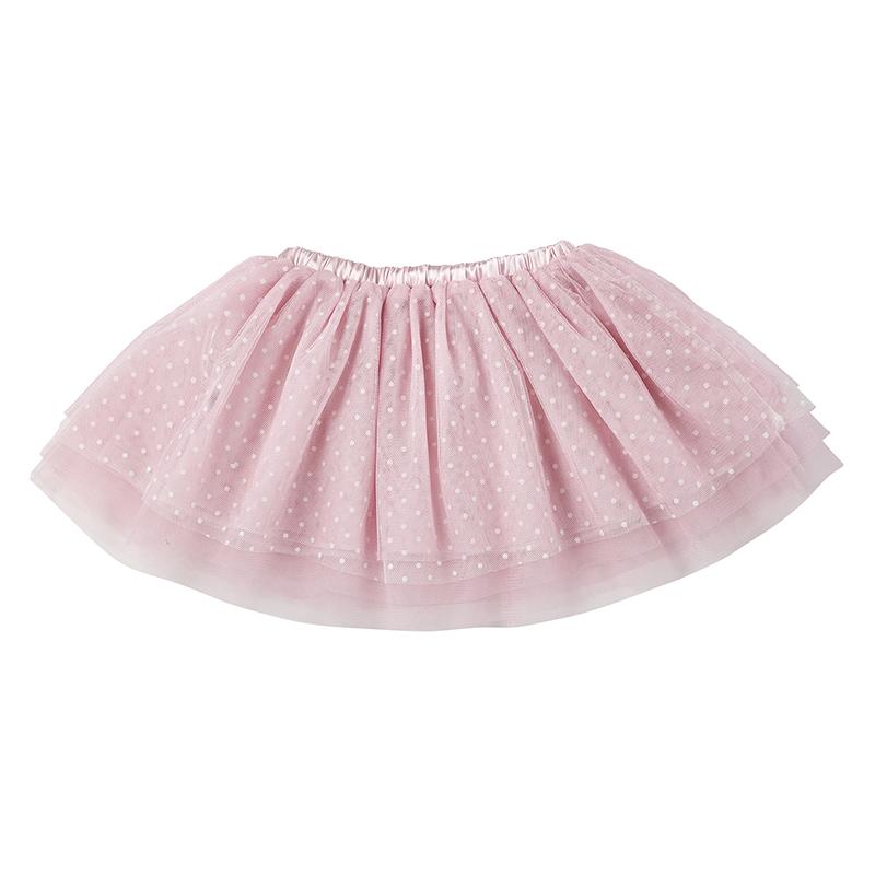 TuTu Skirt - Pink, 6-18 months