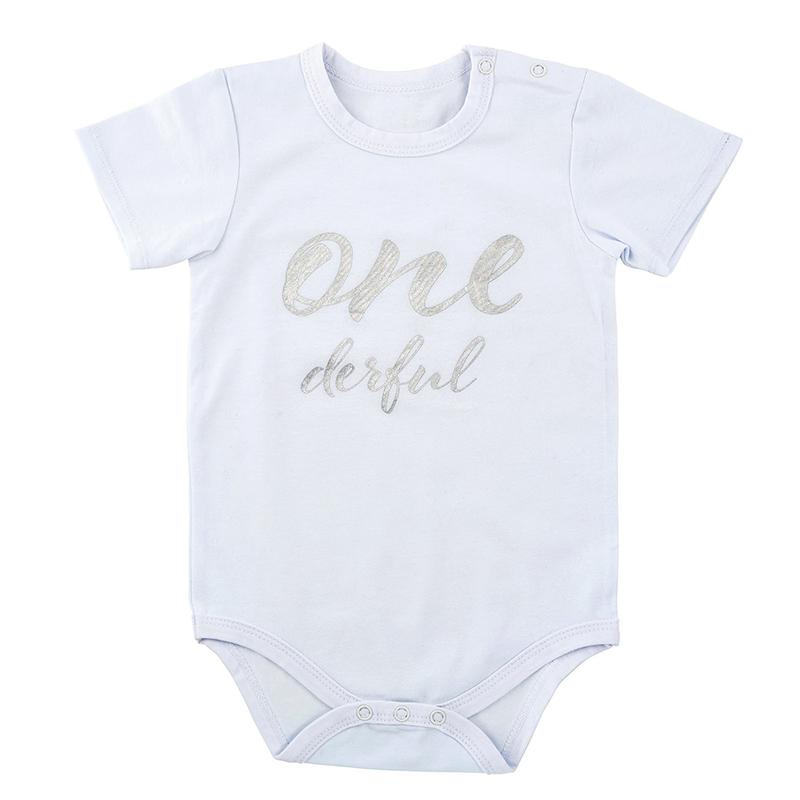 Snapshirt - Onederful, 6-12 months
