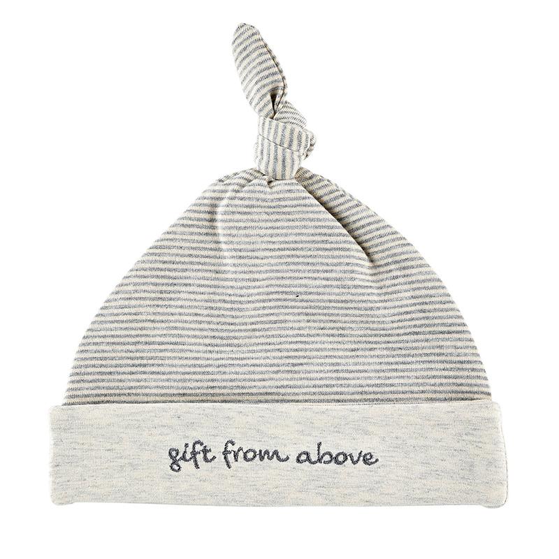 Cap - Cream - Gift From Above, Newborn