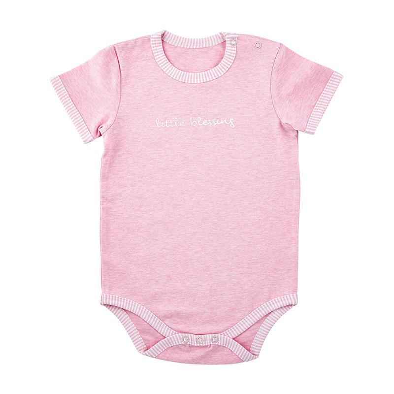 Snapshirt - Little Blessing, 0-3 months