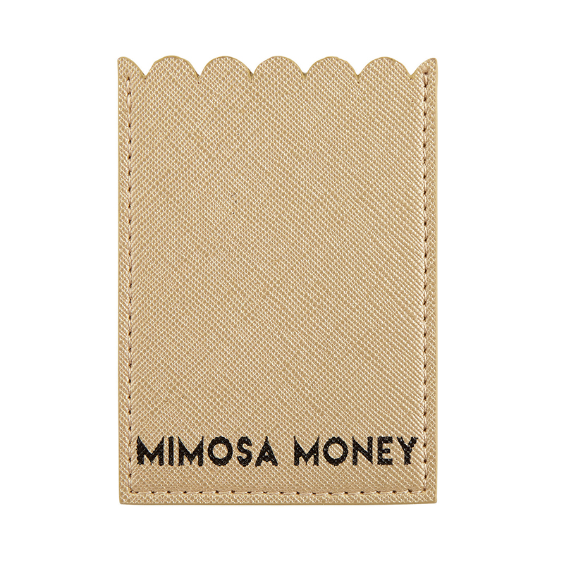 Phone Pocket - Mimosa Money