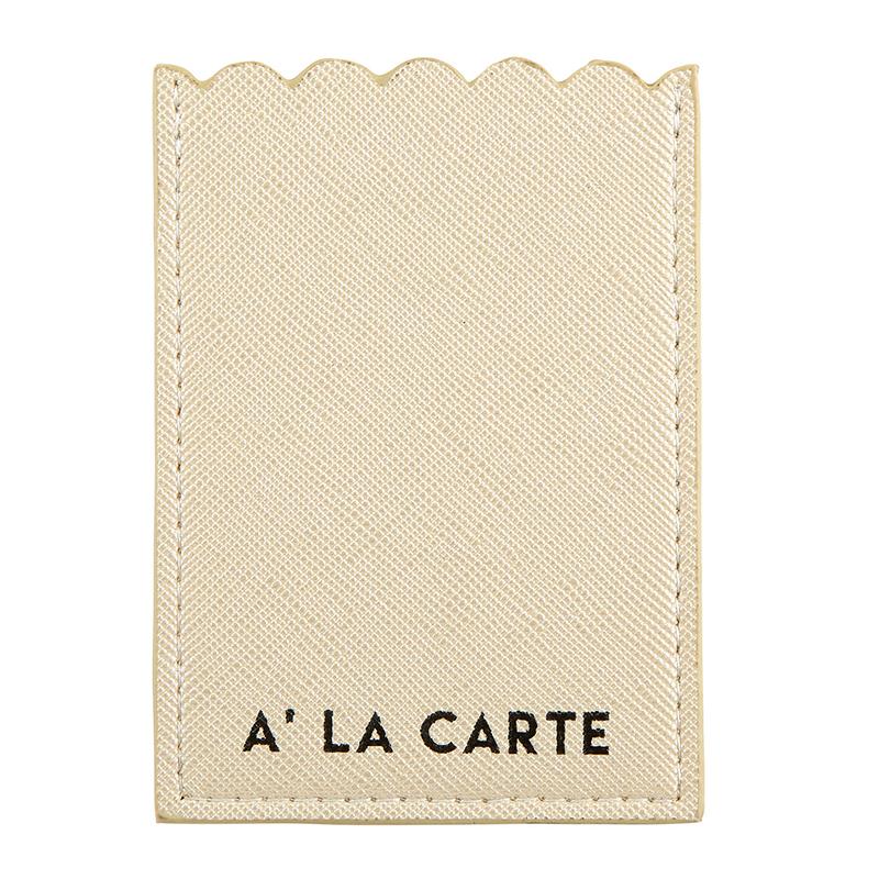Phone Pocket - A'la Carte