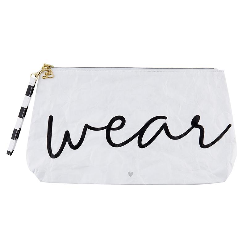 Tyvek Travel Pouch - Medium - Wear