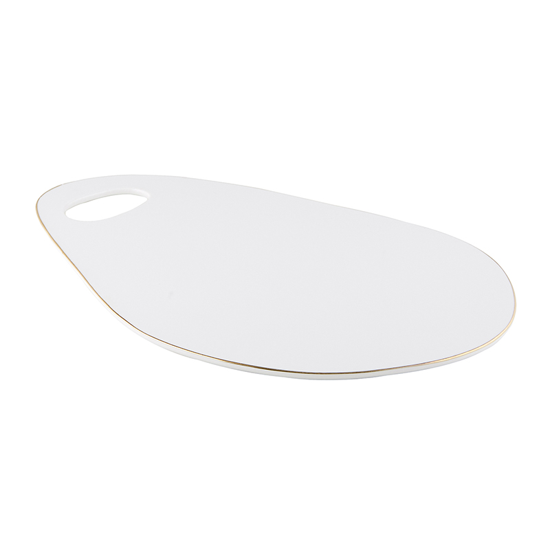 Cheese Tray - Oval