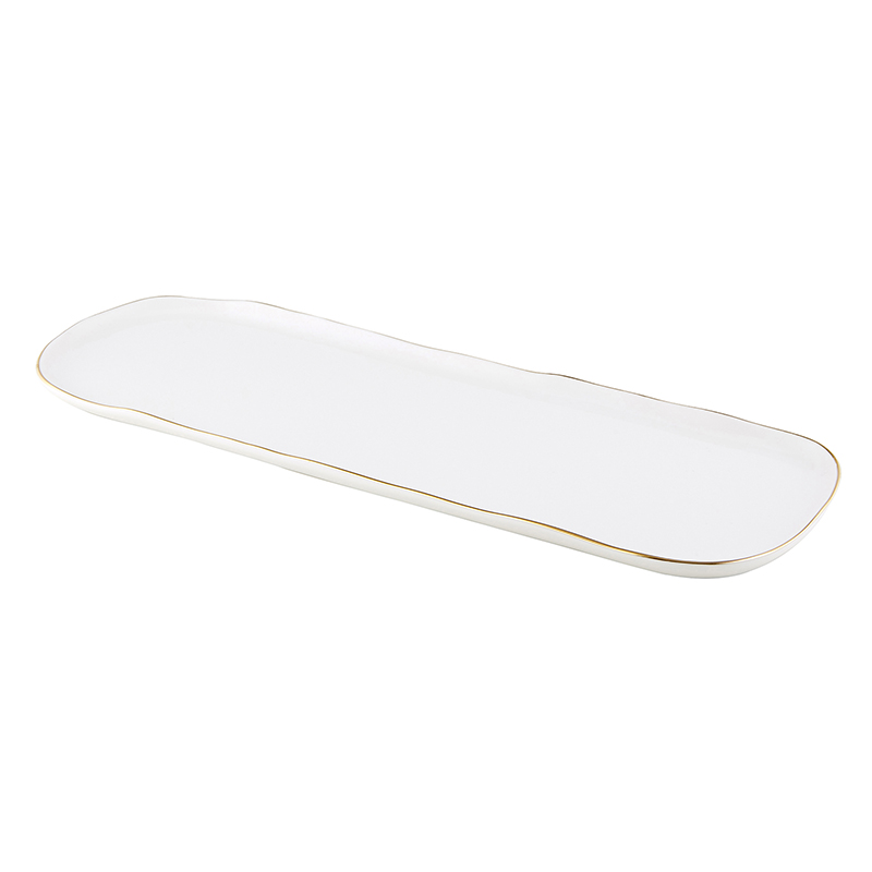 Ceramic Platter - Long