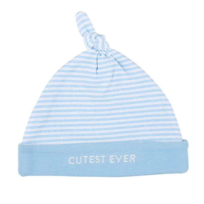 Knit Cap - Cutest Ever, 6-12 months