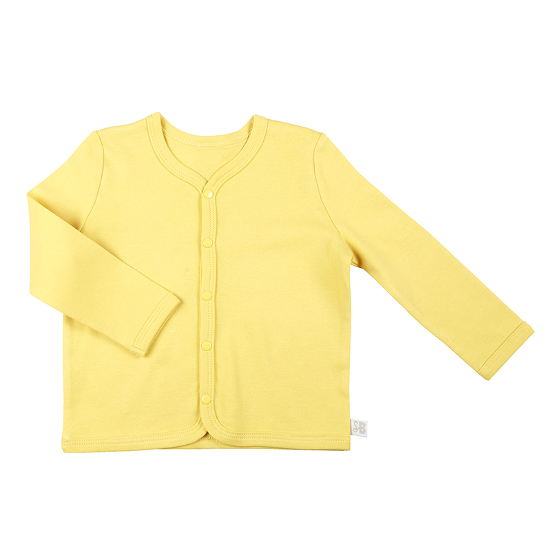Cardigan - Yellow, 6-12 months