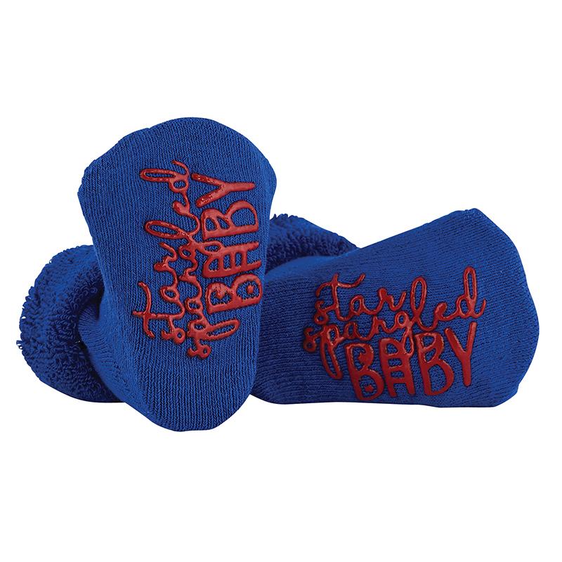 Socks - Star Spangled Baby