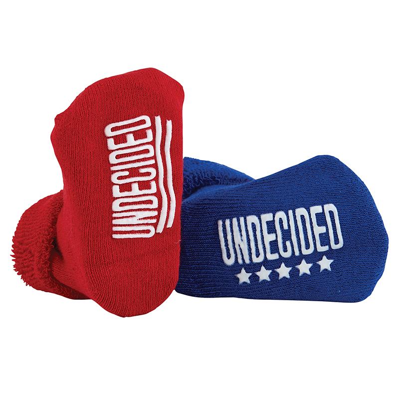 Socks - Undecided