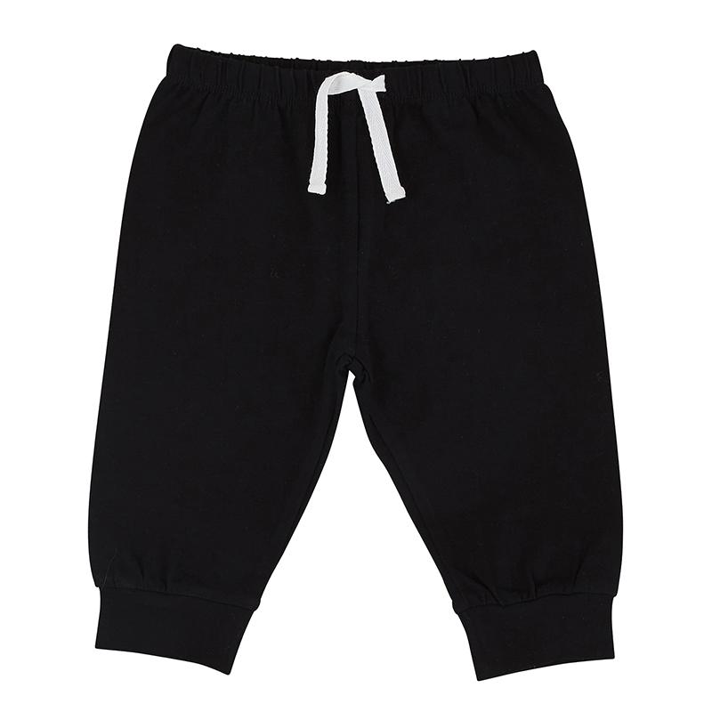 Pants - XO Black
