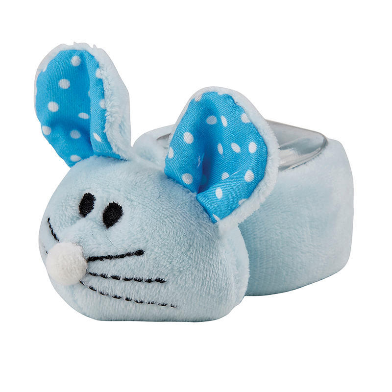 Ouch Mouse - Blue