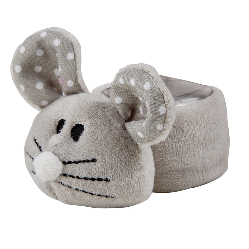 Ouch Mouse - Grey
